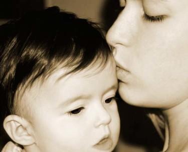 Cómo medirle la fiebre al bebé