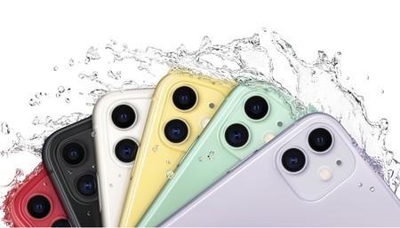 Iphone 11 Resistencia