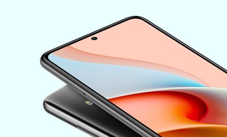 Xiaomi Redmi Note 9 Pro Notch