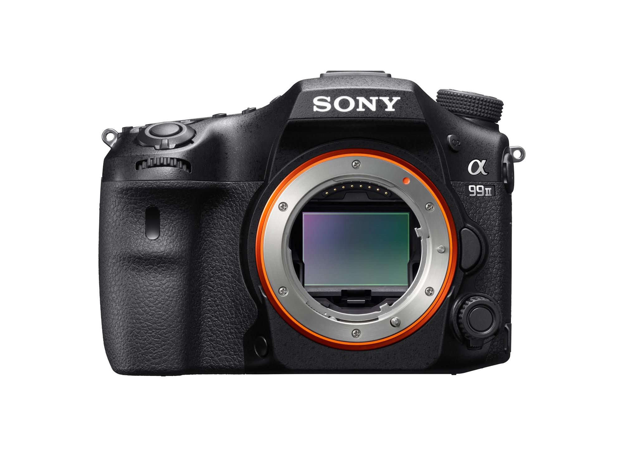 Foto de Sony A99 Mark II (1/9)