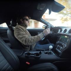 Foto 14 de 45 de la galería ford-mustang-bullitt-prueba en Motorpasión