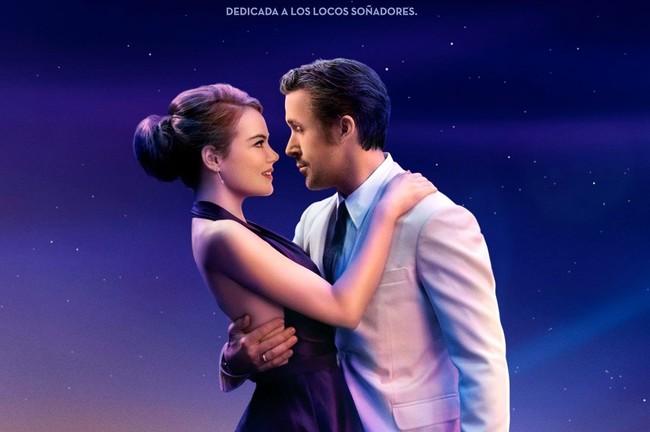 Poster La Ciudad De Las Estrellas La La Land