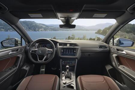 Volkswagen Tiguan 2022 17