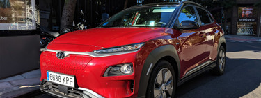 Tras probarlo, estos aire los argumentos del Hyundai Kona eléctrico para realizar frente a Tesla