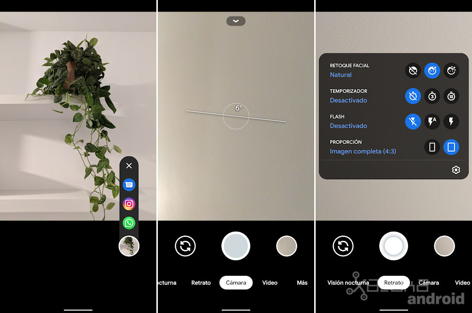 Google Camera 7.1: now with