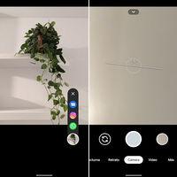 Google Camera 7.1: ahora con 'Social Share', atajo para grabar vídeo y nivel de inclinación