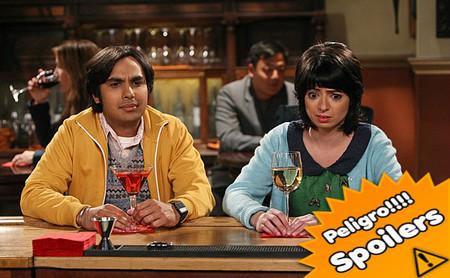 'The Big Bang Theory', la plácida, entretenida y olvidable rutina