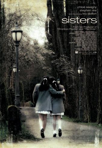 Posters de 'Sisters'