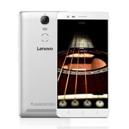Lenovo K5 Note, una renovación vista y no vista: cuerpo metálico y Helio P10 de MediaTek