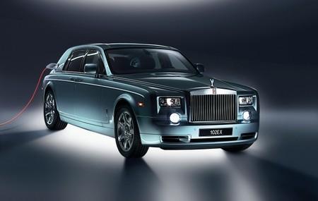 Rolls-Royce también necesita una motorización alternativa, pero no la veremos pronto