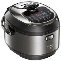 Oferta Flash en el robot de cocina multifunción Bosch MUC88B68ES AutoCook: hasta medianoche cuesta 239 euros