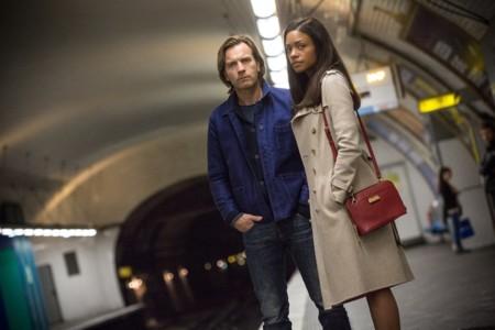 'Our Kind of Traitor', tráiler de la adaptación de John le Carré con Ewan McGregor