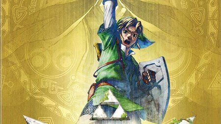 'The Legend of Zelda: Skyward Sword': nuevo vídeo y detalles del regreso a Hyrule con posibles spoilers