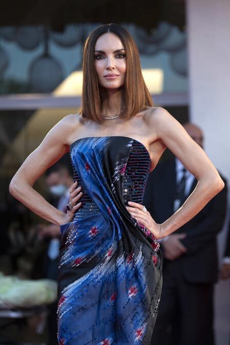 Todos los looks que nos ha regalado Eugenia Silva en el Festival de Venecia 2021