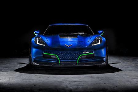 ¿Quieres un Corvette eléctrico y no pretendes esperar a que GM lo haga? El Genovation GXE es para ti