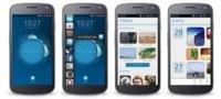 El primer smartphone con Ubuntu llegará en octubre, palabrita del CEO de Canonical