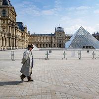 """Las dudas en torno al """"paciente cero"""" francés que ubicaría al coronavirus ya en diciembre"""