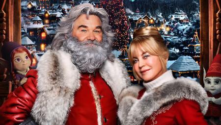 Las 35 mejores películas de Navidad para ver con niños en Netflix, Disney+, Amazon Prime, Movistar+ y HBO