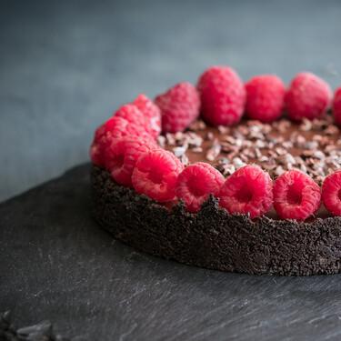 Las 11 recetas más gochas de tarta de chocolate para los días que necesitas un chute de azúcar
