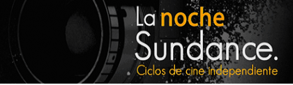 'La noche Sundance', el buen cine en antena.neox