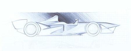 Dallara construirá los chasis de los monoplazas para la Fórmula E