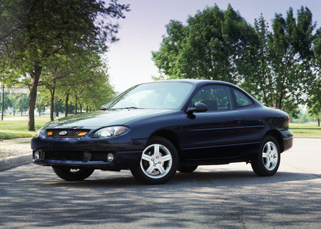 Ford Escort Zx2 2003 1600 01