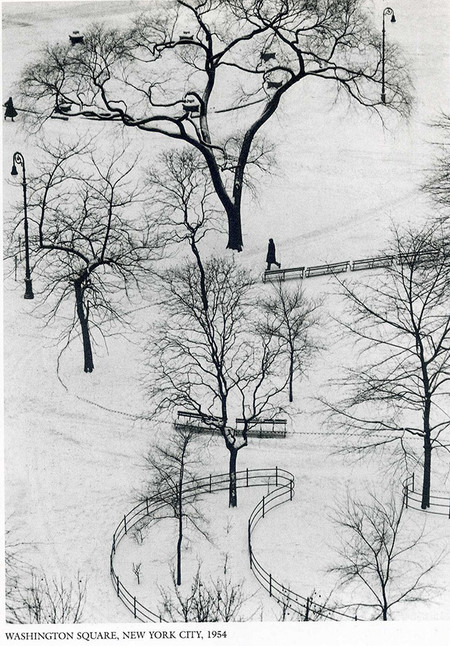 Maestros Fotografia Andre Kertesz 11