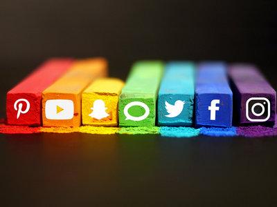 El estado de las redes sociales en 2017