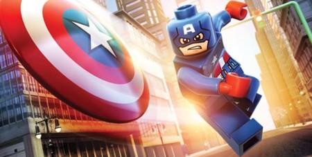 Los DLC de Captain America y Ant-Man para LEGO Marvel's Avengers serán exclusivos en PlayStation