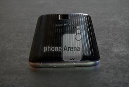Samsung Galaxy S5 Prime, ¿primeras imágenes?