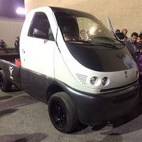 Veclom, el vehículo eléctrico creado por la UAM como alternativa al incremento de gasolinas