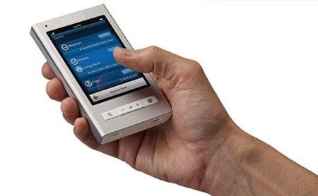 Sonos CR200, la evolución del mando a distancia para los Sonos ZonePlayer