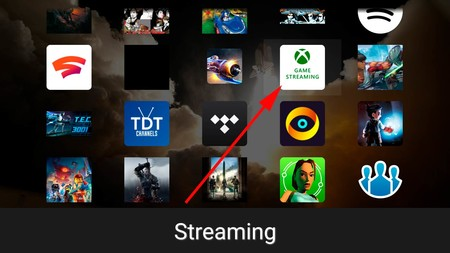 Microsoft Project Xcloud Android Tv