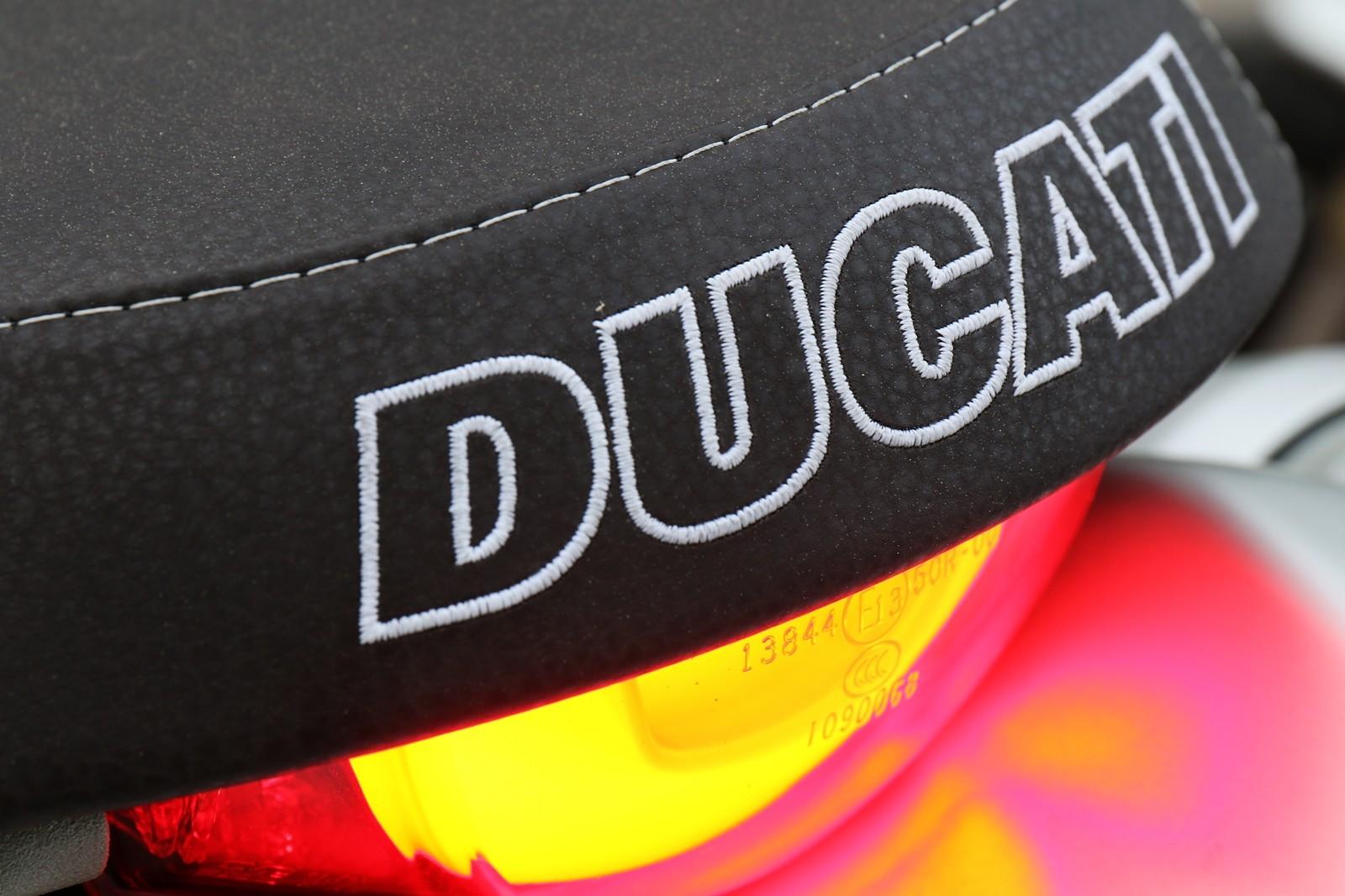 Foto de Ducati Scrambler 1100 2018, prueba (9/35)