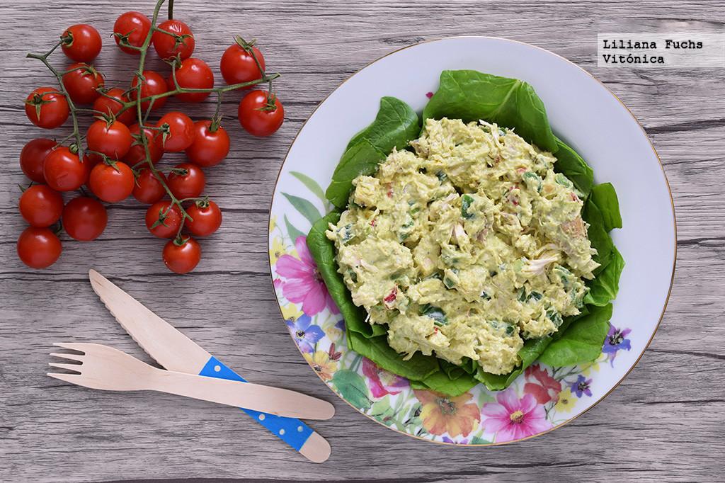 17 recetas fitness con yogur, fáciles y rápidas, para sumar proteínas a tu dieta