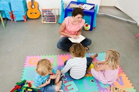 Lo que no debería pasar en una escuela infantil. Entrevista a la maestra Verónica de la Iglesia