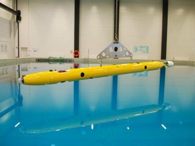 Así es Europa Explorer, el dron con el que quieren buscar vida en el océano del satélite Europa