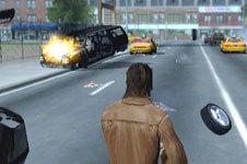 Nuevas imágenes de 'Driver Parallel Lines' para Wii
