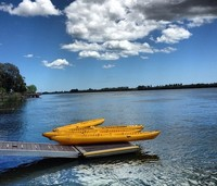 Parque Natural del Delta del Ebro, destino de ecoturismo