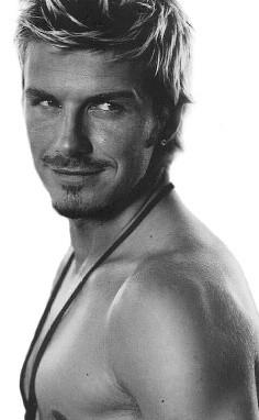 David Beckham provoca desmayos