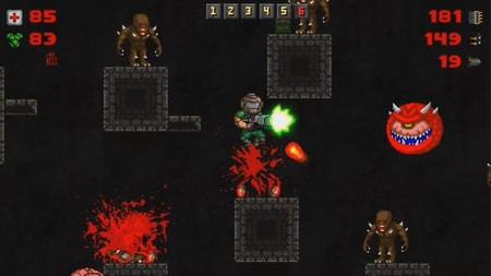 Mini Doom 5