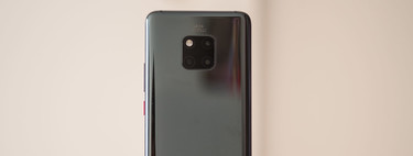 Huawei Mate 20 Pro, análisis: lo