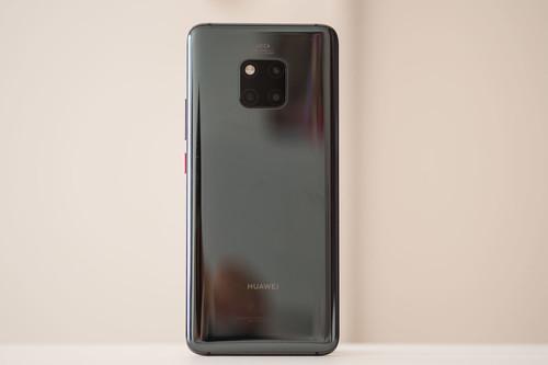"""Huawei Mate 20 Pro, análisis: lo """"súper"""" no es el gran angular, es una autonomía suprema"""