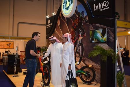 Bultaco, la marca eléctrica dispuesta a conquistar las arenas de Abu Dhabi