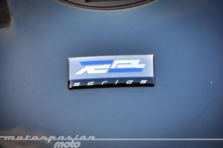 Yamaha MT-09, prueba (conducción en autopista y pasajero)
