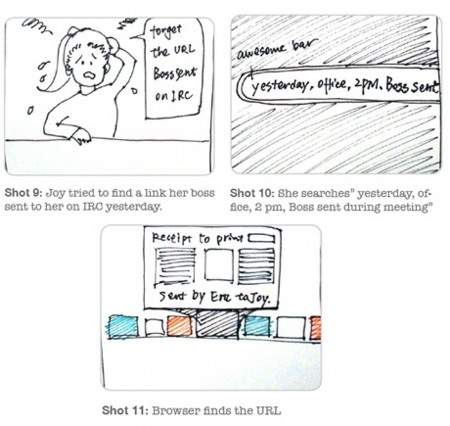 Scenarios - Mozilla Labs Concept Series 3