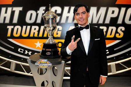 Ander Vilariño correrá en Nascar K&N Pro Series en Watkins Glen