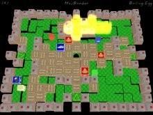 MacBomber, clon del Bomberman para Mac OS X