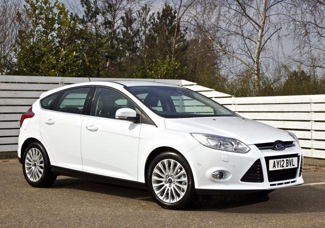 Ford Focus 1.0 EcoBoost: un motor de gasolina muy eficiente