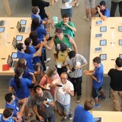Foto 20 de 27 de la galería inauguracion-de-la-apple-store-del-paseo-de-gracia en Applesfera
